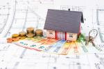 Aumentano gli importi erogati dalle banche per i mutui