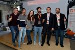 Il team Orange smile si aggiudica il secondo Hackathon di Facile.it