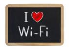 1 milione di italiani va al ristorante solo se c'è il Wi-fi