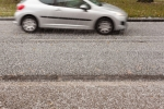 RC Auto: solo il 12% degli italiani assicura l'auto contro i danni causati da eventi naturali