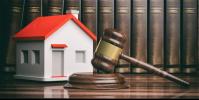 Mutui: il 5% delle richieste per case in asta