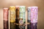 Quasi il 10% di chi richiede un prestito ha alle spalle un disguido finanziario