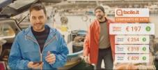 """Facile.it: on air con lo spot """"Ha parlato il lupo di mare!"""""""