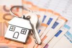 Mutuo prima casa: quanti stipendi servono per restituirlo?
