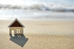 Mutui seconda casa: aumenta l'importo richiesto