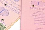 Quanti italiani sono stati bocciati all'esame della patente?