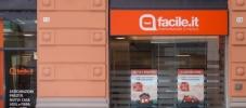 Indagine Facile.it mUp Research in occasione dell'apertura del Facile.it Store di Genova