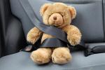 Cinture di sicurezza: 1 italiano su 2 non le usa nei sedili posteriori
