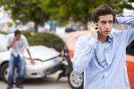Incidenti stradali: più di 1 testimone su 2 non lascia i propri dati