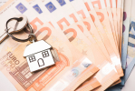 Mutui: aumenta l'importo medio erogato (+3,2%) e tornano i mutui al 100%