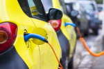 In Italia solo lo 0,66% dei veicoli è elettrico