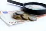 L'importo medio dei prestiti richiesti si riduce dell'11%
