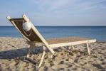 Spiaggia libera: più di 1 italiano su 2 è favorevole alla prenotazione