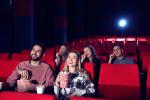 I primi desideri dopo il lockdown: amici fuori regione e cinema