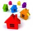 Nell'ultimo semestre solo il 5% dei mutui richiesti è stato concesso.
