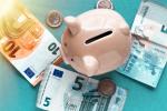 Lockdown: una famiglia su due ha risparmiato, in media, 480 euro