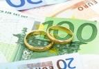 In tempi di crisi il matrimonio si fa a rate