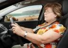 A chi, in caso di bisogno, gli italiani farebbero guidare la propria auto?