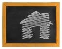 Solo il 2,7% dei mutui è concesso ai precari