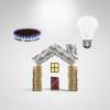 Energia: nel 2013 le famiglie hanno speso 1.500 euro per luce e gas