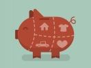 Prestiti: crescono del 14% gli importi medi richiesti, ma calano gli stipendi e si allungano i tempi di restituzione