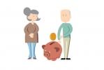 Prestiti: dagli over 60 arriva il 9% delle domande