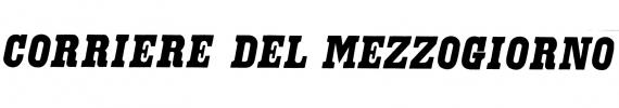 CorrieredelMezzogiorno.it 7 settembre 2015