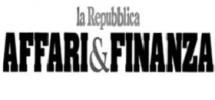 Affari & Finanza -La Repubblica- 21 dicembre 2015