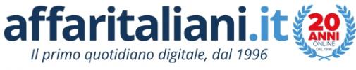 Affaritaliani.it 2 agosto 2016