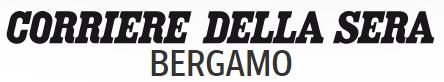 Corriere della Sera ed. Bergamo 22 novembre 2017