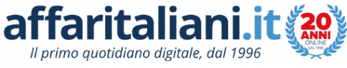 Affaritaliani.it 16 ottobre 2020