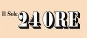 Il Sole 24 Ore 25 gennaio 2021