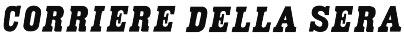 Corriere della Sera 11 Ottobre 2012