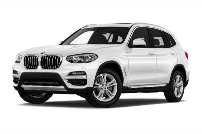 noleggio lungo termine BMW X3