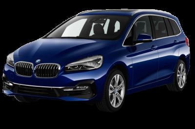 noleggio lungo termine BMW Serie 2 G.T.