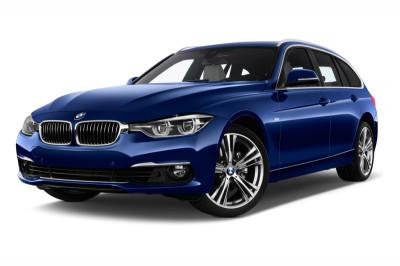 noleggio lungo termine BMW Serie 3 Touring