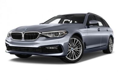 noleggio lungo termine BMW Serie 5