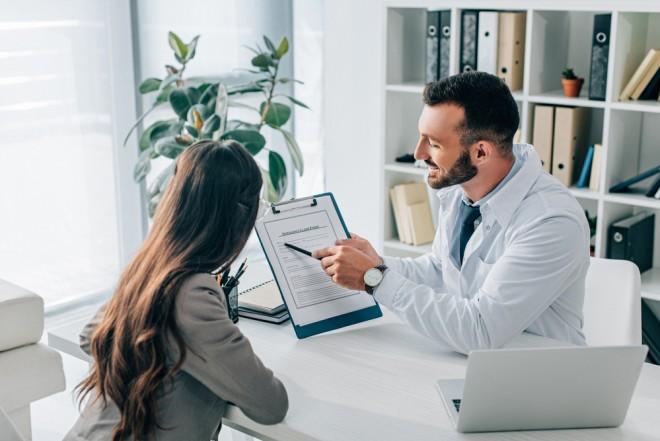 Assicurazione Covid, cresce la domanda di polizze salute