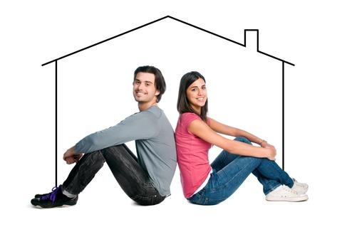 Il 24% di chi cerca un mutuo prima casa ha meno di 30 anni