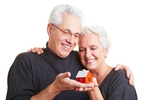 Il 3% di chi chiede un mutuo ha più di 60 anni