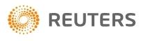 Reuters 25 Gennaio 2011