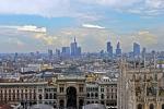 Milano, mercato immobiliare in forte calo nel 2020