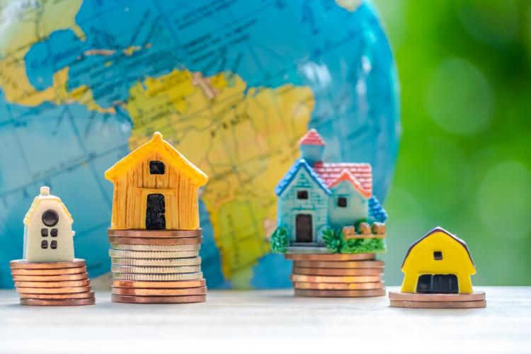 Il mercato immobiliare indiano stenta a ripartire dopo la crisi