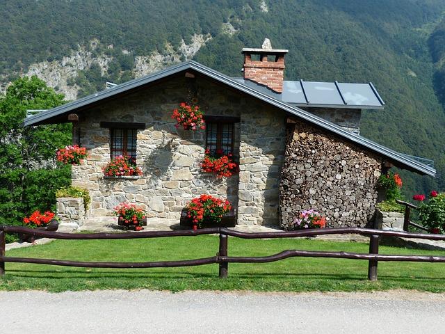 In calo il prezzo di vendita delle case