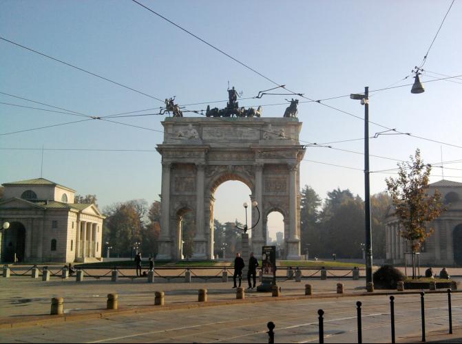 Segnali di miglioramento anche per Torino, Roma e Firenze