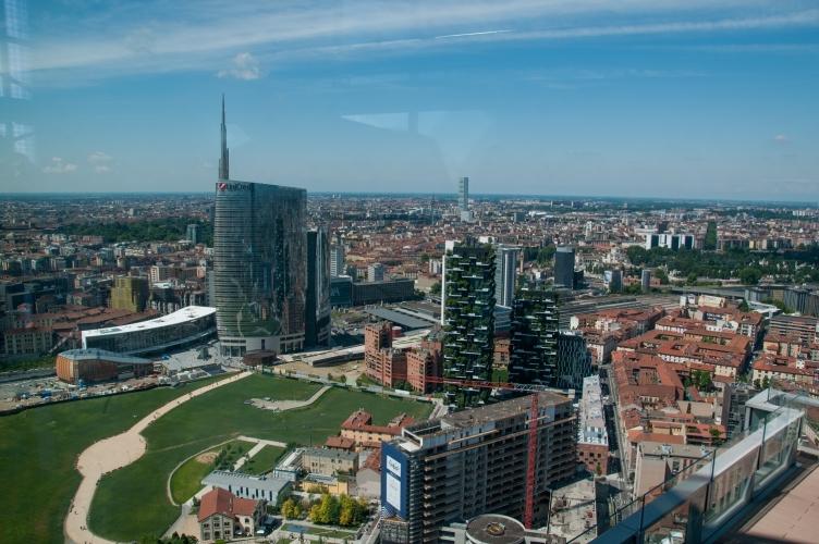 Milano la più cara