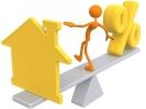 I mutui a tasso fisso svettano, ma il variabile è ai minimi storici