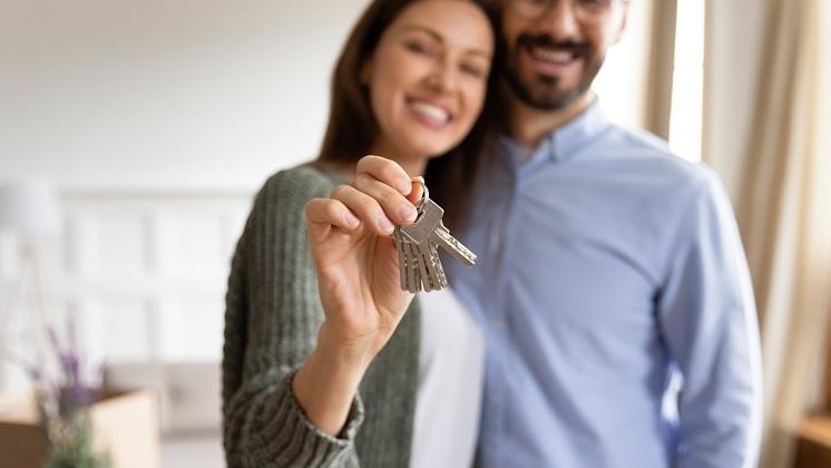 Appena il 10,8% ha provato a chiedere un finanziamento per la casa