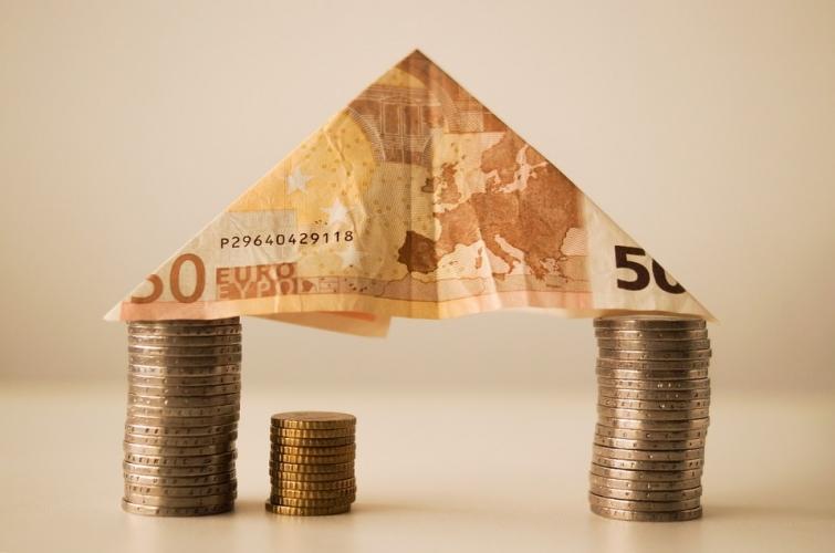 Complici i tassi dei mutui ancora bassi