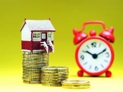 Crescita sostenuta delle compravendite del settore residenziale